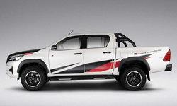 จดทะเบียนการค้าผ่าน! Toyota GR Hilux กระบะตัวใหม่จ่อลุยตลาดออสเตรเลีย