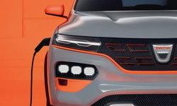 โรมาเนียก็มา! Dacia Spring EV 2020 รถยนต์ไฟฟ้าที่ราคาถูกที่สุดในยุโรป