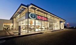 Toyota กับมาตรการป้องกันและเฝ้าระวังโควิด-19 สำหรับการให้บริการลูกค้า