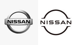 น้อยแต่มาก! Nissan เตรียมเปลี่ยนโลโก้ใหม่ มาในสไตล์มินิมอล