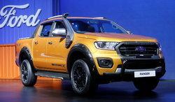 ราคารถใหม่ Ford ในตลาดรถยนต์ประจำเดือนกุมภาพันธ์ 2563
