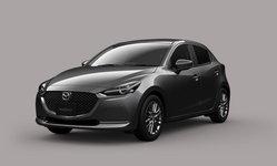ราคารถใหม่ Mazda ในตลาดรถยนต์เดือนกุมภาพันธ์ 2563
