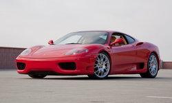 """ม้าลำพองงานเข้า! Ferrari ถูกฟ้องห้ามใช้ชื่อ """"Purosangue"""" กับรถเอสยูวีคันแรกของค่าย"""