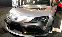 อย่างเฉียบ! Toyota Supra GRMN จ่อเปิดตัวปีนี้ มาพร้อมเวอร์ชั่นอัปเกรดให้แรงขึ้น