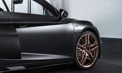 โฉบเฉี่ยวเบอร์แรง! Audi R8 2020 โฉมใหม่เตรียมเปิดตัวไตรมาสที่ 3 ปีนี้