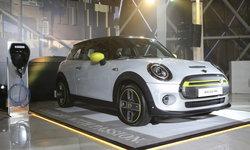เตรียมพรีออเดอร์! เปิดตัว MINI Cooper SE รถยนต์พลังงานไฟฟ้า 100% รุ่นแรกของค่าย