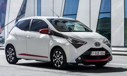 คอนเฟิร์มมาแน่! Toyota Aygo ขอตีตลาดยุโรปต่อเนื่อง แต่ยังไม่ใช่ระบบไฟฟ้า