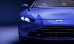เปิดประทุนก็มา! Aston Martin Vantage Roadster 2020 กับสถิติโลกใหม่