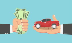 ยอดขายรถเดือนมีนาคม 63 ในไทย ตัวเลขลดฮวบกว่า 40% เหตุจากโควิด-19