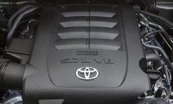 ลือสะพัด! Toyota จะยุติการผลิตเครื่องยนต์ V8 ในอีก 3 ปีข้างหน้า