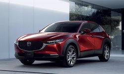 ราคารถใหม่ Mazda ในตลาดรถยนต์เดือนพฤษภาคม 2563