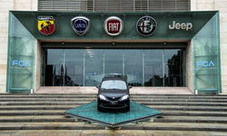 """ครึ่งปีแรกน่าจะขาดทุนยับ! """"Fiat Chrysler"""" เตรียมเปิดโรงงานอีกครั้งกลางเดือน พ.ค. นี้"""