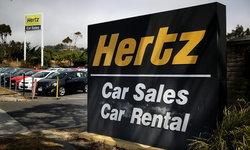 """แสนสาหัส! """"Hertz"""" บริษัทรถเช่ายักษ์ใหญ่อาจล้มละลายเซ่นพิษโควิด-19"""