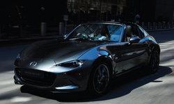 เปิดตัวในไทยแล้ว! New Mazda MX-5 RF รถสปอร์ตพรีเมียมได้เวลาปรับโฉม