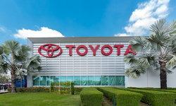Toyota เดินหน้าเปิดโรงงานในไทยอีกครั้ง หลังต้องปิดชั่วคราวเนื่องจากโควิด-19