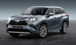 มาแน่นอนคอนเฟิร์ม! Toyota Kluger 2021 วางกำลังไฮบริดที่ออสเตรเลียเป็นครั้งแรก