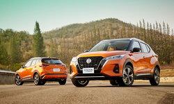 สดๆ ร้อนๆ! เปิดราคา All-new Nissan Kicks e-Power ทุกรุ่นย่อย