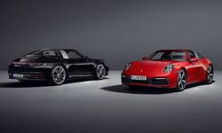 สปอร์ตย้อนยุค! Porsche 911 2021 เผยโฉม 2 รุ่น หลังคาเปิดปิดภายใน 19 วินาที