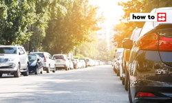 จอดรถตากแดดเป็นประจำ ต้องดูแลรักษาอย่างไร?