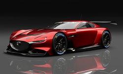 ตัวแรงโลกออนไลน์! Mazda RX-Vision GT3 Concept โผล่เกม Gran Turismo