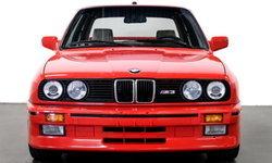 """สภาพไร้ที่ติ! BMW M3 ของ """"Paul Walker"""" ถูกนำมาขายในราคา 4.7 ล้าน"""