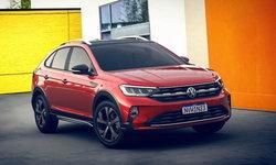 เผยหมดรอบคัน! Volkswagen Nivus เดินสายการผลิตพร้อมขายบราซิล มิ.ย.นี้