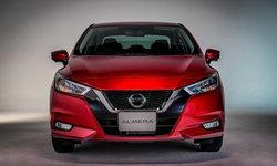 ราคารถใหม่ Nissan ในตลาดรถยนต์ประจำเดือนเมษายน 2563