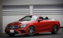 ราคารถใหม่ Mercedes-Benz ในตลาดรถประจำเดือนเมษายน 2563