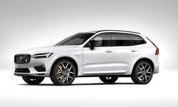 ราคารถใหม่ Volvo ในตลาดรถประจำเดือนเมษายน 2563