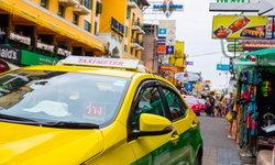 ข้อควรรู้สำหรับคนขับและผู้โดยสารแท็กซี่-มอเตอร์ไซค์รับจ้าง เพื่อห่างไกลโควิด-19