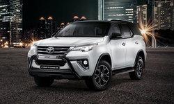 แอฟริกาใต้เตรียมตัว! Toyota Fortuner Epic พร้อมโลดแล่นในราคาเริ่ม 1.17 ล้าน