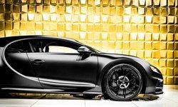 สนใจทักเลย! เมื่อ Bugatti Chiron Noire คันนี้กำลังหาบ้านใหม่ สนนค่าตัว 144 ล้านบาท