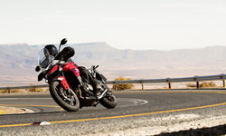แด่สายทัวร์ริ่ง! Triumph เผยโฉมจักรยานยนต์ 2 รุ่นใหม่สำหรับผู้มีใจรักการผจญภัย