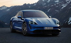 สุดยิ่งใหญ่! Porsche Taycan คว้ารางวัลใหญ่จากเวทีระดับโลก WCOTY 2020