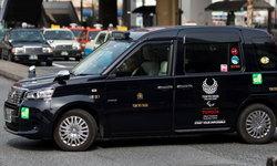"""รู้หรือไม่? เหตุใดรถแท็กซี่ของญี่ปุ่นถึงเป็น """"ประตูอัตโนมัติ"""""""