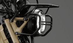 เผยชุดแต่ง New Honda CT125 สายลุยมีฟิน ปรับได้ตามใจชอบ