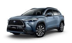 เผยราคาและสเปก All-new Toyota Corolla CROSS อเนกประสงค์เอสยูวีที่ทุกคนรอคอย