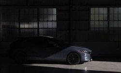 Mazda3 2021 เวอร์ชั่นแดนมะกัน เปิดตัวอัปเกรดพลังสู่ 250 แรงม้า