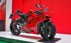 มอเตอร์โชว์ 2020 : 3 บิ๊กไบค์น่าจับตาแห่ง Ducati บอกเลยว่าหล่อมาก!