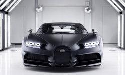 ฉ่ำแน่นอน! Bugatti Chiron คอนเฟิร์มระบบความเย็นในรถไม่ต่างจากแอร์บ้าน