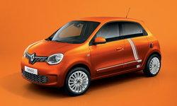 Renault เปิดตัว Twingo Z.E รุ่นพิเศษ Vibes ดีไซน์ใหม่สีสันฉูดฉาด