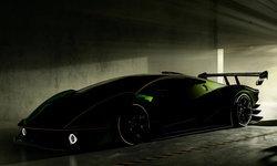 พุ่งแตะ 819 แรงม้า! Lamborghini SCV12 กระทิงดุคันงามกับภาพทีเซอร์ยั่วน้ำลาย