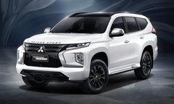 ราคารถใหม่ Mitsubishi ในตลาดรถยนต์ประจำเดือนสิงหาคม 2563
