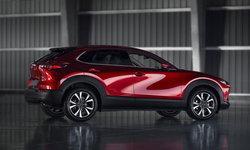 มอเตอร์โชว์ 2020 : Mazda มาแรงใช่ย่อย กวาดยอดจองรวมกว่า 2,300 คัน