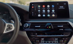 สัญญาต้องเป็นสัญญา! BMW อัปเดต Android Auto แบบไร้สายเรียบร้อยแล้ว