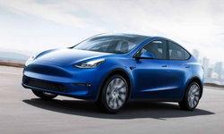 ลือกระฉ่อน! Tesla Model Y Long Range AWD อาจราคาไม่แพงอย่างที่คิด