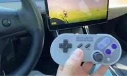 เป็นงง! เมื่อรถยนต์ไฟฟ้า Tesla ในฮ่องกงไม่สามารถเล่นเกม Arcade ได้ดังเดิม