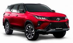 เปิดค่าตัว All-new Toyota Fortuner 2020 ทุกรุ่นย่อย เคาะเริ่ม 1.319 ล้านบาท