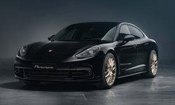 10 ปีเข้าให้แล้ว! เปิดตัว Porsche Panamera 10 Years Edition เคาะเริ่ม 8.5 ล้าน