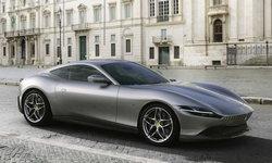 ชาวไทยรอชม! Ferrari Roma เสน่ห์แห่งกรุงโรมในรูปแบบยนตรกรรมเตรียมเปิดตัว 10 มิ.ย.นี้